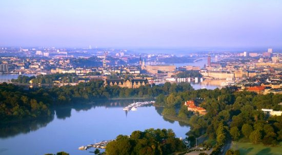 The Baltics & Russia by Land & Sea 2020 (Stockholm – Moscow)